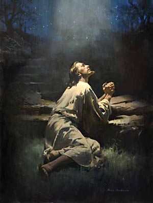 The desire of ages by ellen g white chapter 74 gethsemane Jesus praying in the garden of gethsemane